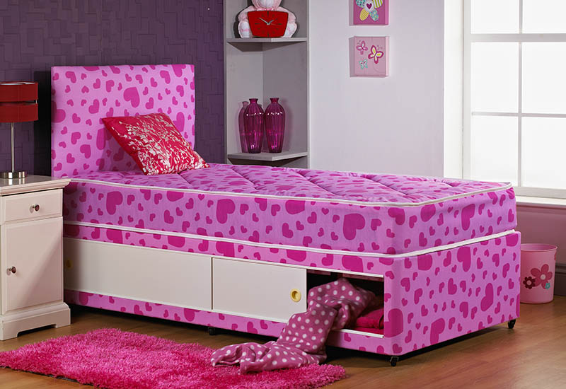 Dream mode beds for Shorty divan bed